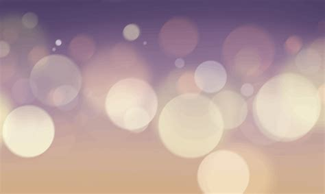 Wallpaper Lights by Abstract Bokeh Blurred Lights Wallpaper Vector Free