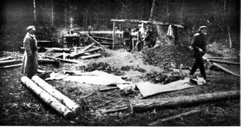 brothers  temporary graves   romanov family