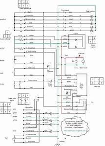 Diagram Kerja Ac Mobil