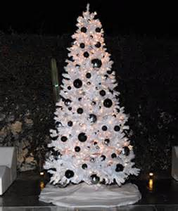 winter white artificial christmas tree treetopia