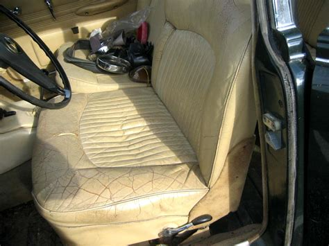refaire siege voiture restauration jaguar 3 8l s type de m baillon par decapsoft