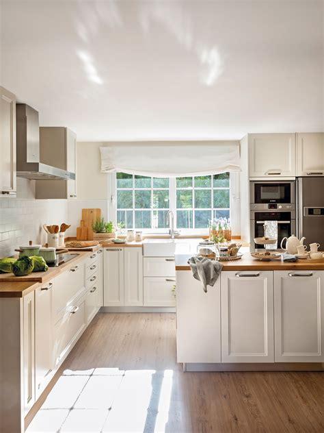 kitchen layout and design muebles de cocina elmueble in 2018 cocinas 5307