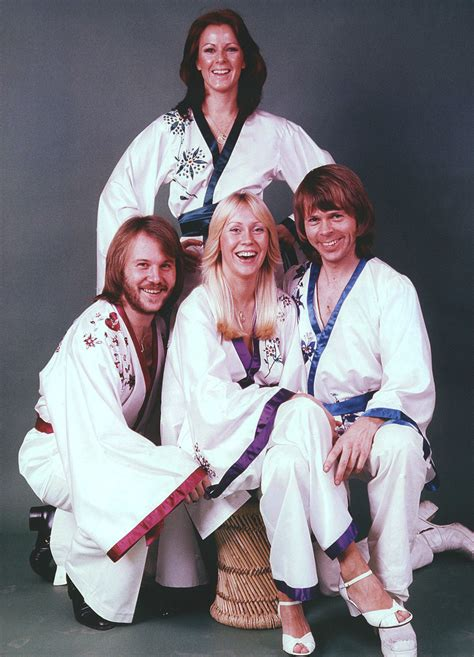 Pictures Images Abba Picture Gallery