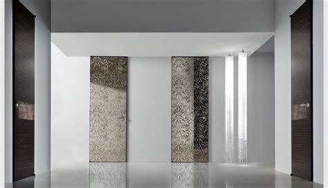 studio verticale designer doors