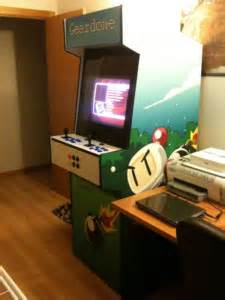 build arcade cabinet from scratch building the arcade cabinet from scratch ignacio s 225 nchez