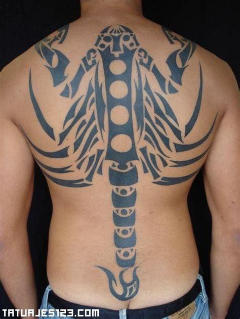 imagenes de escorpion para tatuar escorpi 243 n en la