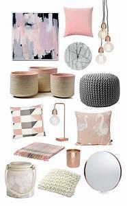 Light Und Living : colour trend blush pink in 2018 bedroom pinterest bedroom room and pink bedrooms ~ Eleganceandgraceweddings.com Haus und Dekorationen