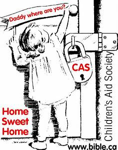 Children's Aid Society (CAS) legally kidnap your kids ...