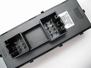 Ford Windstar Power Window Switch 2000
