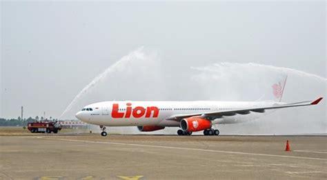 Lion Air Group Datangkan 44 Pesawat