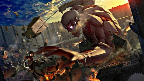 edit armored titan wallpaper shingekinokyojin
