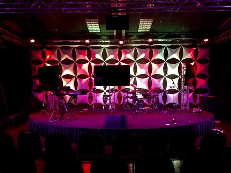 Backdrop Stage by Stage Backdrops Dpc Event Services