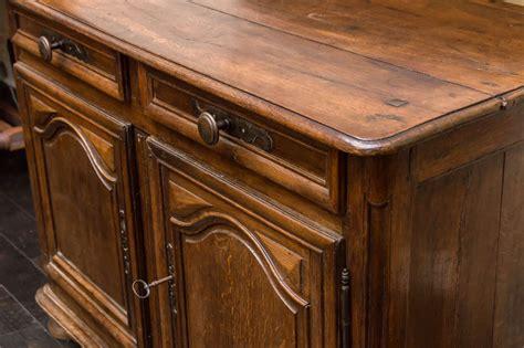 buffet bureau provincial dresser bureau chest on