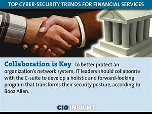 Top Cyber-Security Trends for Financial Services