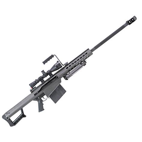 Barrett Bmg by Barrett M82 A1 50bmg Semi Automatic Rifle Sportsman S