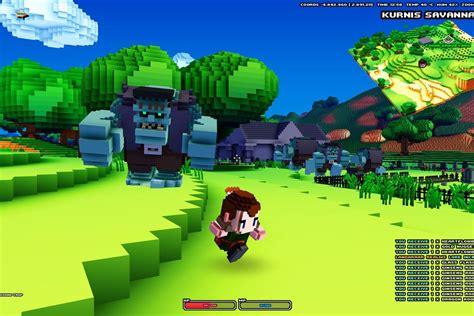 Cube World developer says it's finally launching — six ...
