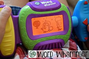 Learning with letter sounds words with leapfrog word for Leapfrog three letter words