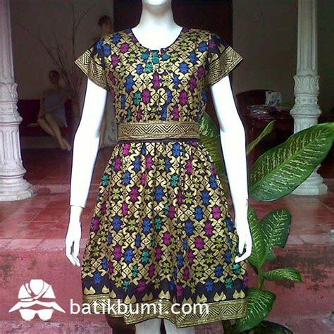 set katun batik bali vista dress ainun bali prada db 028 jual batik murah batik