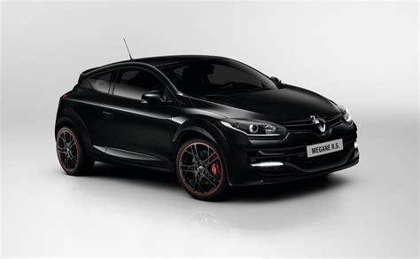 Renault Megane Rs 2014 Plan 232 Te Gt Com