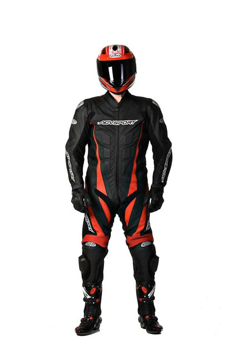 motorcycle equipment viewing images for agv sport monza one piece suit