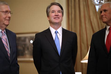 Supreme Court Nominee Brett Kavanaugh Net Worth