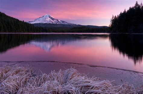 hood oregon usa beautiful places to visit