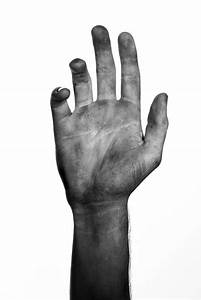 hand reaching | The Collaborationists