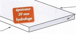 Plan De Travail 70 Cm De Profondeur : plan de travail 70 cm de profondeur table de cuisine ~ Melissatoandfro.com Idées de Décoration