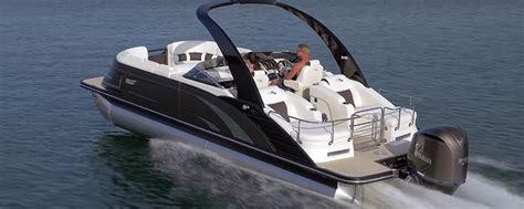 Bennington Qx Pontoon Boats For Sale by Bennington Pontoon Boats For Sale Marinemax
