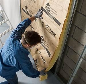 Isolation Mur Intérieur : comment bien isoler sa maison de l interieur ventana blog ~ Melissatoandfro.com Idées de Décoration