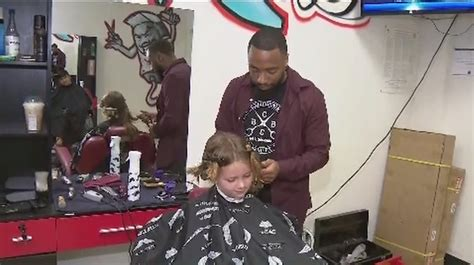 free haircut san diego larry himmel foundation gives back with free haircuts and 4311