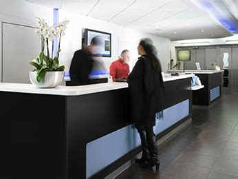 hotel economici parigi ibis budget parigi porte de montmartre