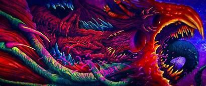 Beast Hyper Cool Csgo Wallpapers Resolution 4k