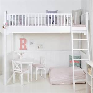 Hochbett 120x200 : oliver furniture umbauset von hochbett zu etagenbett bei ~ Pilothousefishingboats.com Haus und Dekorationen