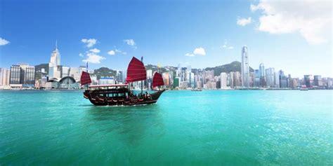 obyek wisata terbaru  hongkong kompascom
