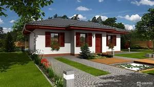 Dřevostavby bungalov