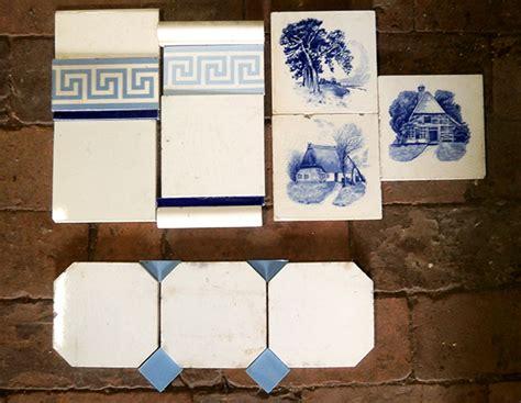 Mosaik Fliesen Küchenrückwand by Blau K 252 Che Fliesenspiegel