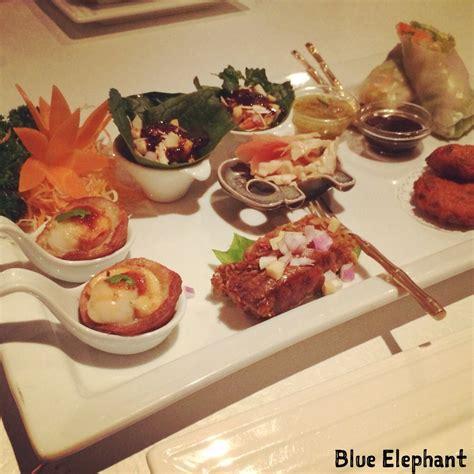 blue elephant cuisine auckland blue elephant restaurant my dining journey
