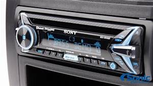 Auto Radio Sony : sony mex xb100bt bluetooth amplified car stereo product overview youtube ~ Medecine-chirurgie-esthetiques.com Avis de Voitures