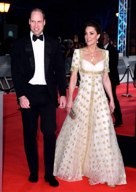 29 Famosos que robaron miradas en los BAFTA Awards 2020