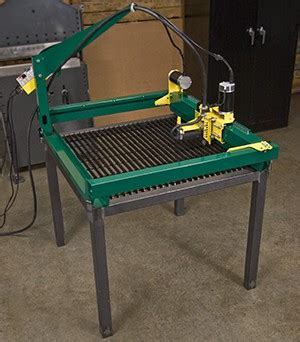portable plasma cutting table customizable cnc machine expandable cnc plasma cutting