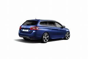 Prix 308 Peugeot : prix peugeot 308 restyl e tous les tarifs et quipements de la 308 photo 17 l 39 argus ~ Gottalentnigeria.com Avis de Voitures