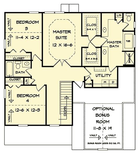 narrow lot house plans craftsman narrow lot craftsman house plan 36036dk architectural designs house plans