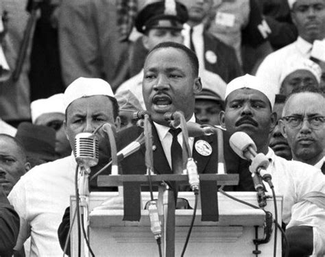 King Day service calls for nonviolence amid turbulent times