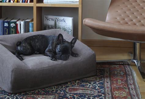canapé pour grand chien canapé pour chien haut de gamme