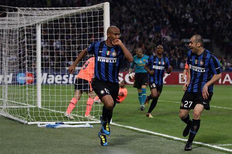 Inter Milan V Barcelona  Uefa Champions League Zimbio