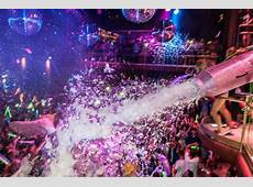 Espuma Bubbles & Foam Party back at Amnesia Ibiza Spotlight