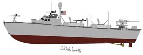 Pt Boat Color Schemes by Pt Boat World Drawings Of Historic Pt Boats