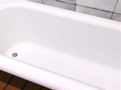 fiberglass tub cleaner restorer how to repair a fiberglass tub or shower 15 steps with