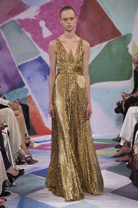 The Solar Circus Schiaparelli Haute Couture Fallwinter